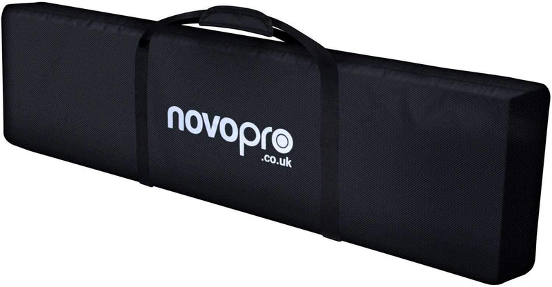 Novopro NOVO-BAGPS1XL Premium Bag Set for PS1XL - PSSL ProSound and Stage Lighting