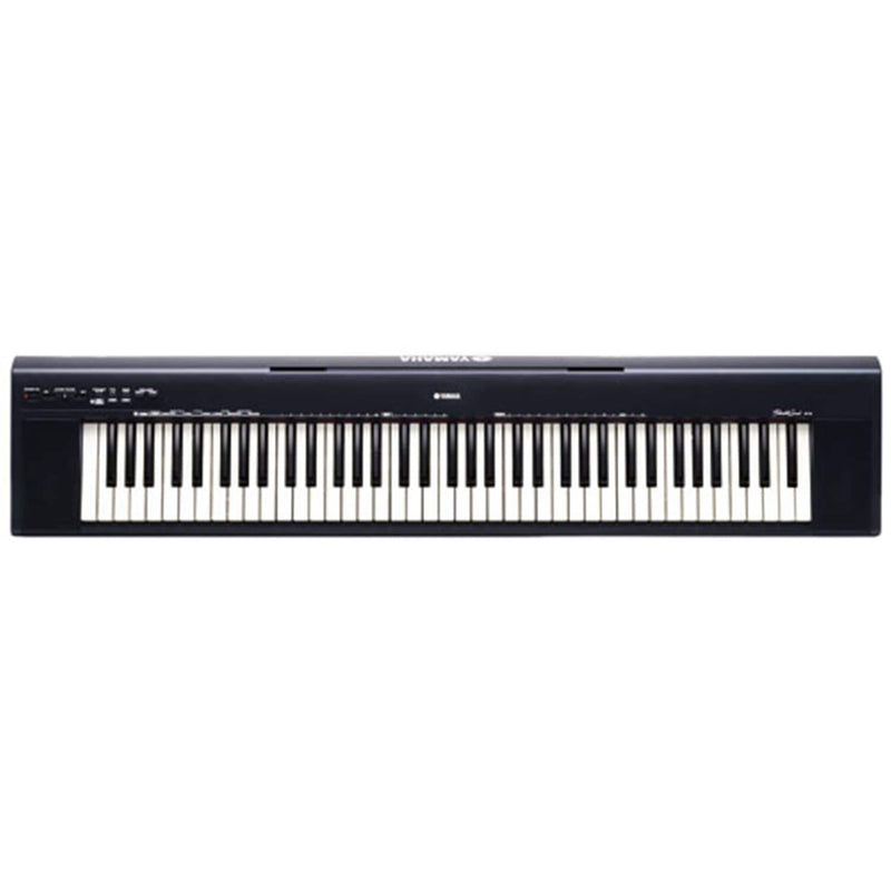 Yamaha NP30 Portable Grand Piano - PSSL ProSound and Stage Lighting