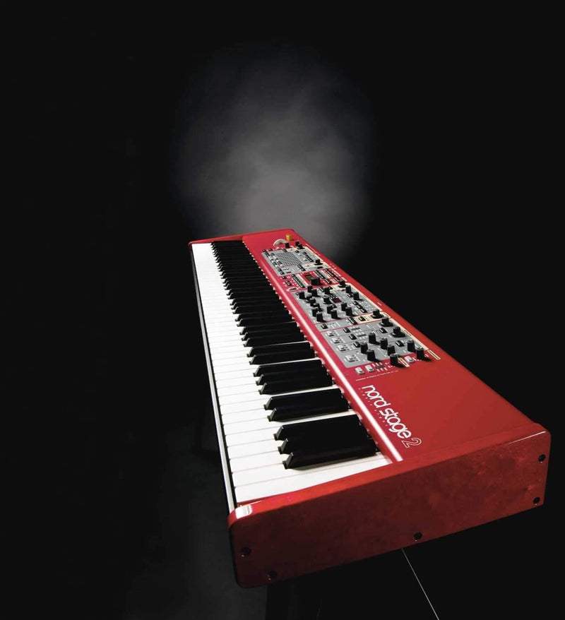 Nord NS2-88 Stage 2 88 Key Piano, Organ, & Piano - PSSL ProSound and Stage Lighting