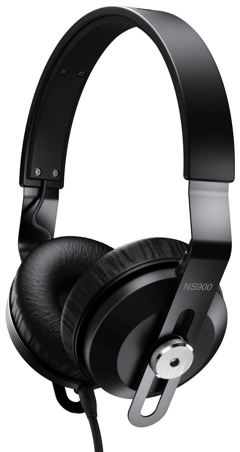NOCS NS900LIVE Professional Club DJ Headphones - PSSL ProSound and Stage Lighting