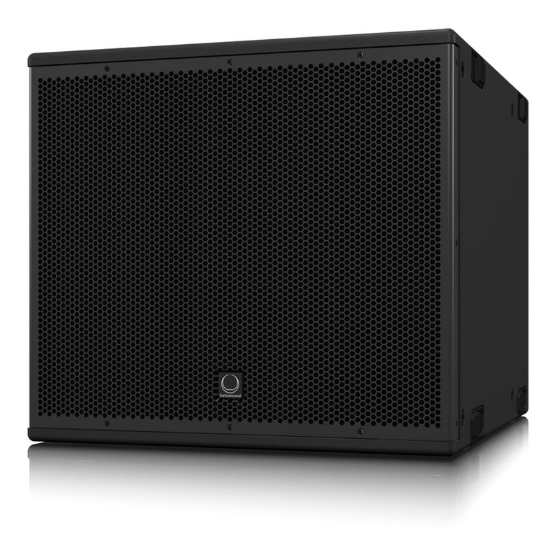 Turbosound NUQ115B 2000W 15 Inch Subwoofer - PSSL ProSound and Stage Lighting