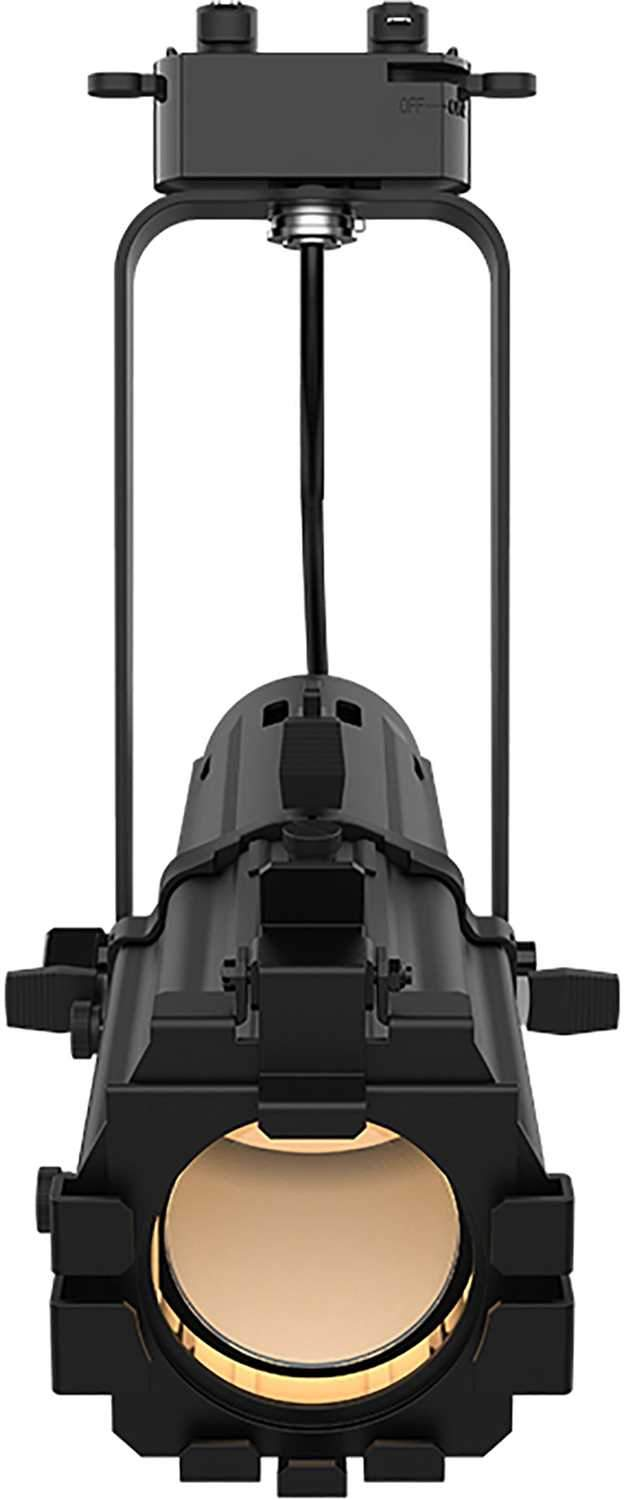 Chauvet Ovation ETD-40WW 40W LED Ellipsoidal Fixture - PSSL ProSound and Stage Lighting