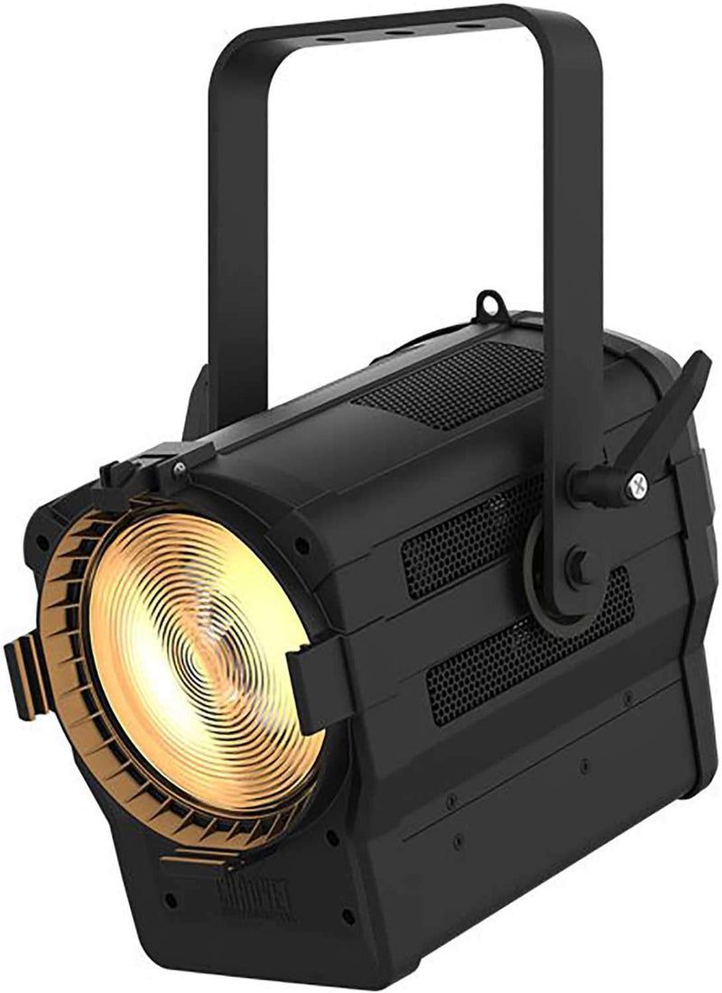 Chauvet Ovation F-145WW 70W Warm White LED Fresnel Light - PSSL ProSound and Stage Lighting