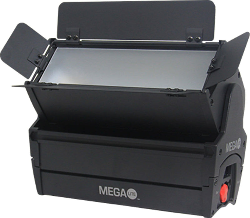 Mega Lite Obra Flood N180 Low Profile LED Wash - PSSL ProSound and Stage Lighting