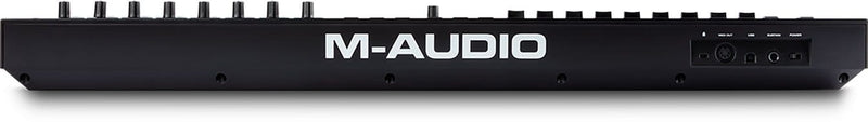 M-Audio Oxygen Pro 49 49-Key USB MIDI Controller - ProSound and Stage Lighting