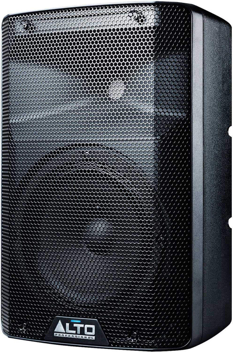 Alto TX208 8-inch 2-Way Powered Speaker with Bluetooth Receiver - PSSL ProSound and Stage Lighting