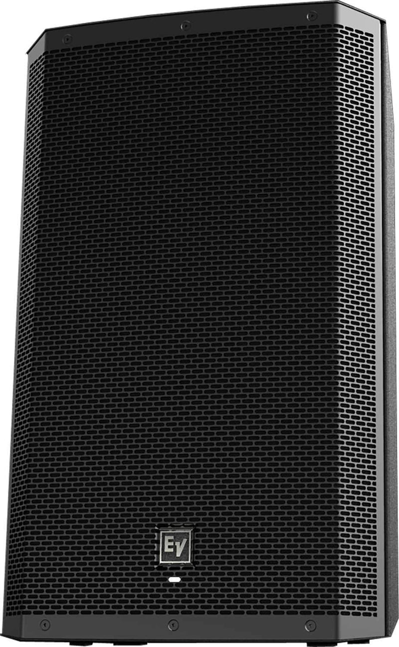 Electro-Voice ZLX15P 15-inch Powered Speaker with Wall Mount Bracket - PSSL ProSound and Stage Lighting
