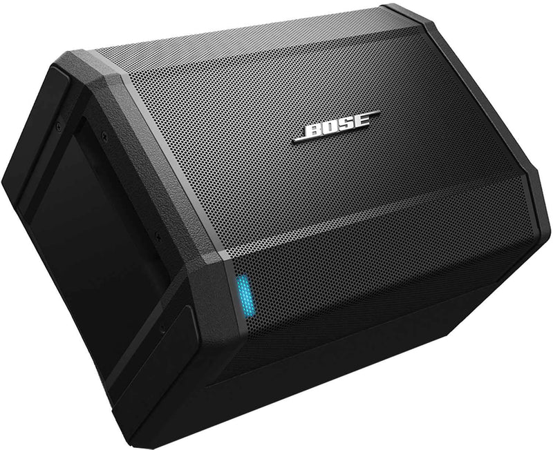 Bose S1 Bluetooth Battery Powered PA System with Bag - PSSL ProSound and Stage Lighting