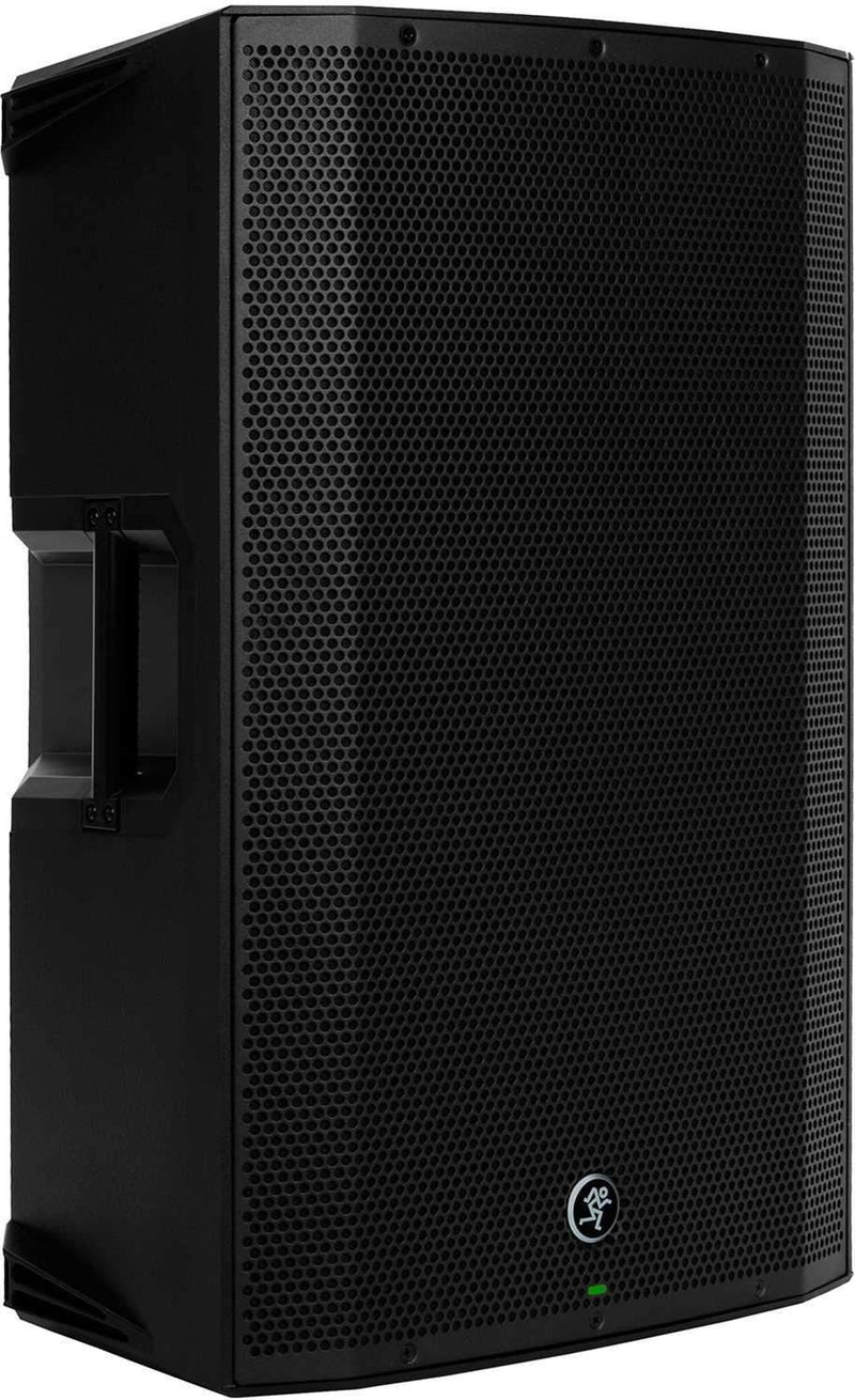 Mackie Thump15A 15-Inch Powered Speakers with Gator Totes - PSSL ProSound and Stage Lighting