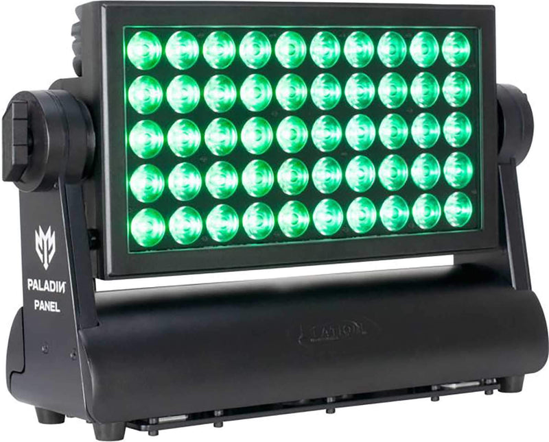 Elation Paladin Panel 50 x 15W RGBW IP65 Wash Light - PSSL ProSound and Stage Lighting
