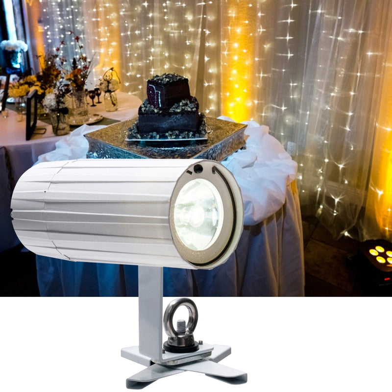 ADJ American DJ PinPoint Go Battery LED Pinspot Light - PSSL ProSound and Stage Lighting