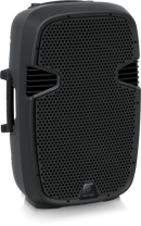 Behringer PK115A 800W 15-Inch 2-Way Powered Speaker w/ Bluetooth - ProSound and Stage Lighting