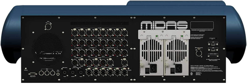 Midas PRO2C-CC-IP Compact Digital Mixer - PSSL ProSound and Stage Lighting