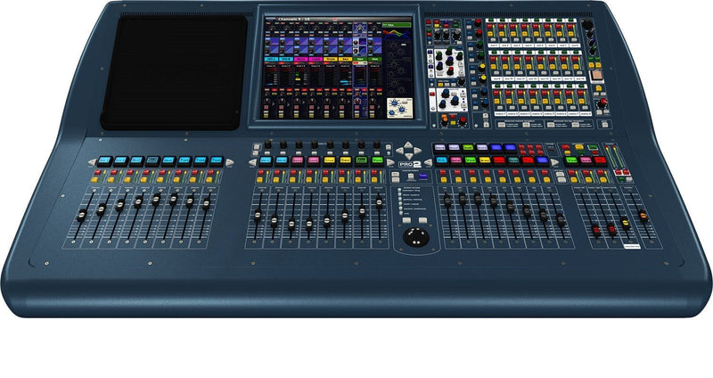 Midas PRO2CCCTP 64-Channel Compact Digital Console - PSSL ProSound and Stage Lighting