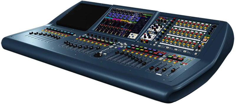 Midas PRO2-CC-TP 64-Channel Live Digital Console Control Center with Road Case - PSSL ProSound and Stage Lighting