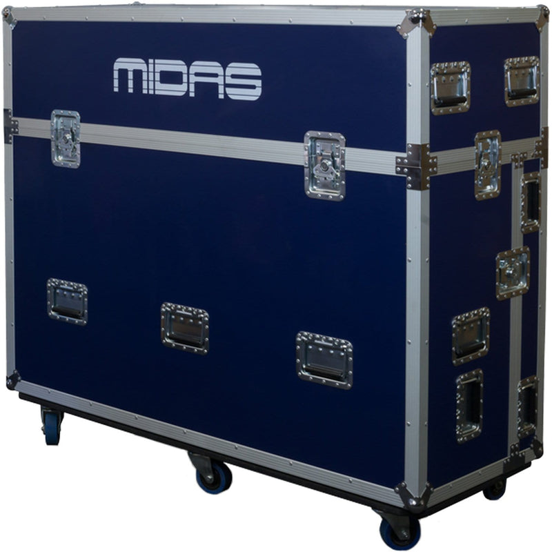 Midas PRO369-RC Control Center Flightcase - PSSL ProSound and Stage Lighting