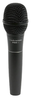 Audio Technica PRO61 Dynamic Microphone - PSSL ProSound and Stage Lighting