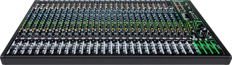 Mackie ProFX30v3 30-Channel 4-Bus Effects Mixer with USB - PSSL ProSound and Stage Lighting