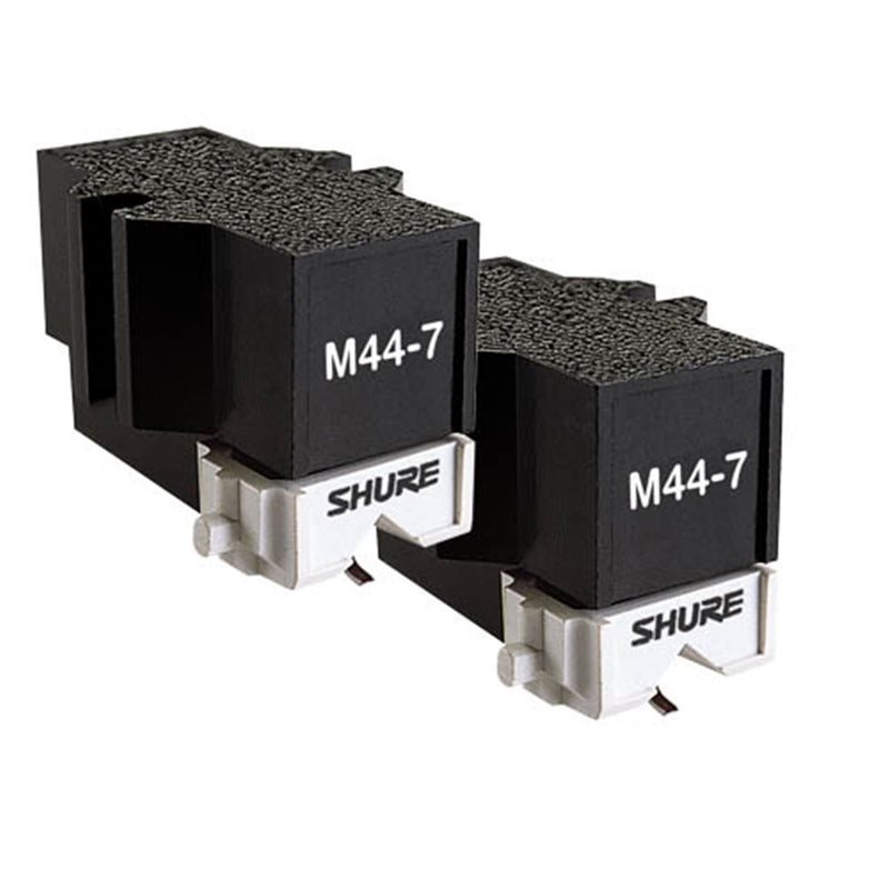 Shure Pair (2-Pack) Pro DJ Cartridge Pack - PSSL ProSound and Stage Lighting