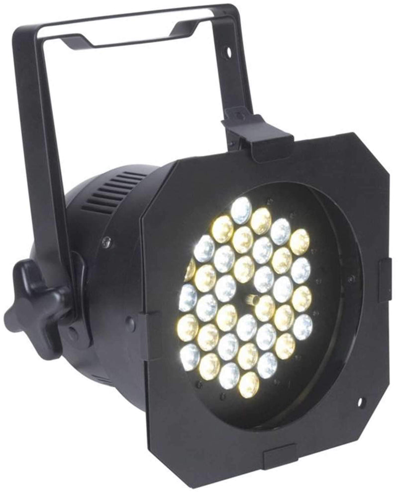 American DJ DMX LED Cool White & Warm White Par 56 - PSSL ProSound and Stage Lighting