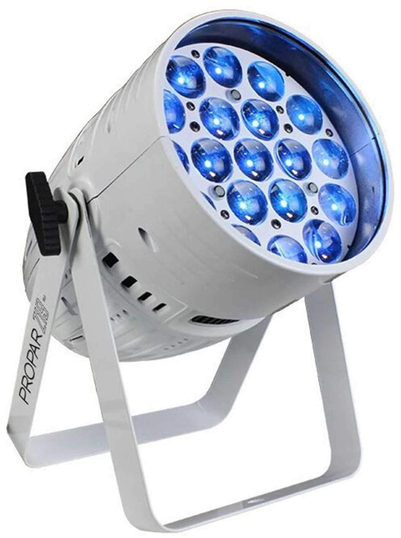 Blizzard Propar Z19 RGBW White 19x15W LED Light - PSSL ProSound and Stage Lighting