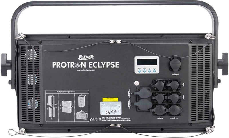 Elation PROTRON ECLYPSE 96 x 10W RGBW LED Strobe - PSSL ProSound and Stage Lighting