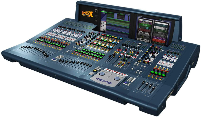 Midas PROXCCIP Digital Audio Mixing System - PSSL ProSound and Stage Lighting