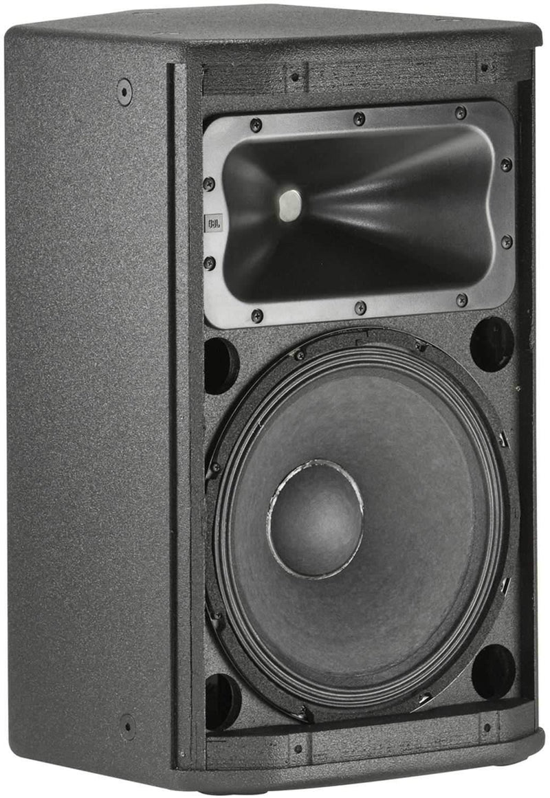 JBL PRX412M 12-Inch 2-Way Passive Speaker Monitor - PSSL ProSound and Stage Lighting