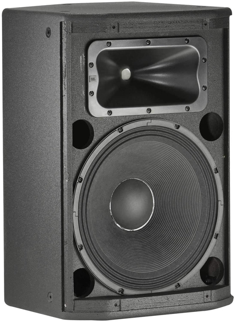 JBL PRX415M 15-Inch 2-Way Passive Speaker - PSSL ProSound and Stage Lighting
