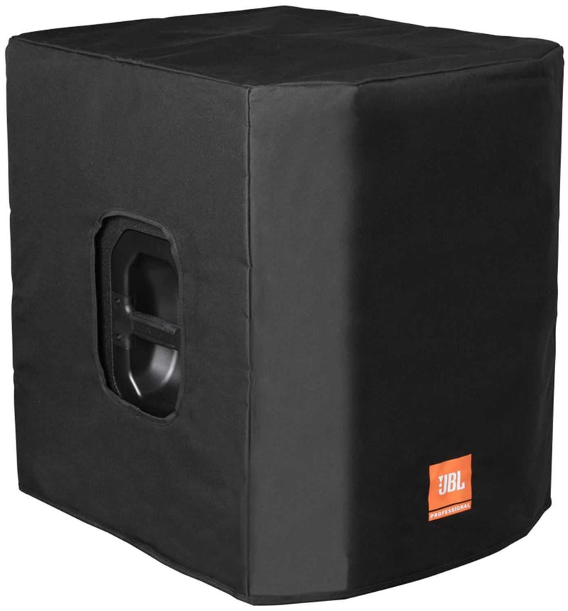 JBL PRX418S-CVR Deluxe Padded Cover for PRX418S - PSSL ProSound and Stage Lighting