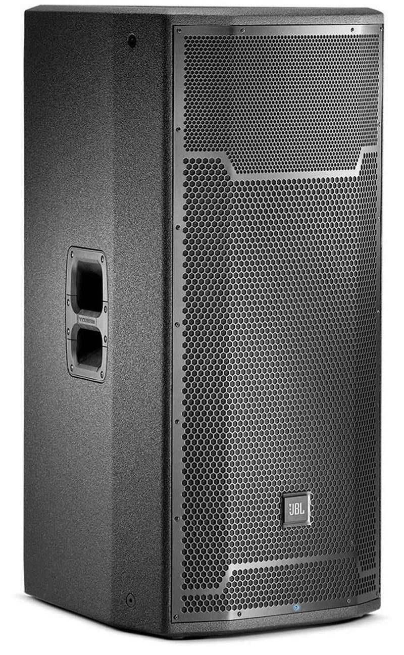 JBL PRX735 15 in 3 Way Powered PA Speaker 1500W - PSSL ProSound and Stage Lighting