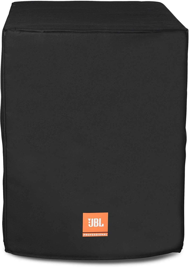 JBL Deluxe Padded Cover for PRX818XLFW Subwoofer - PSSL ProSound and Stage Lighting