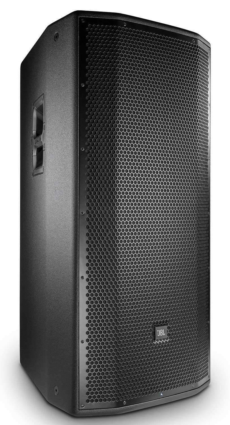 JBL PRX835W 15-Inch 3-Way Powered Speaker - PSSL ProSound and Stage Lighting