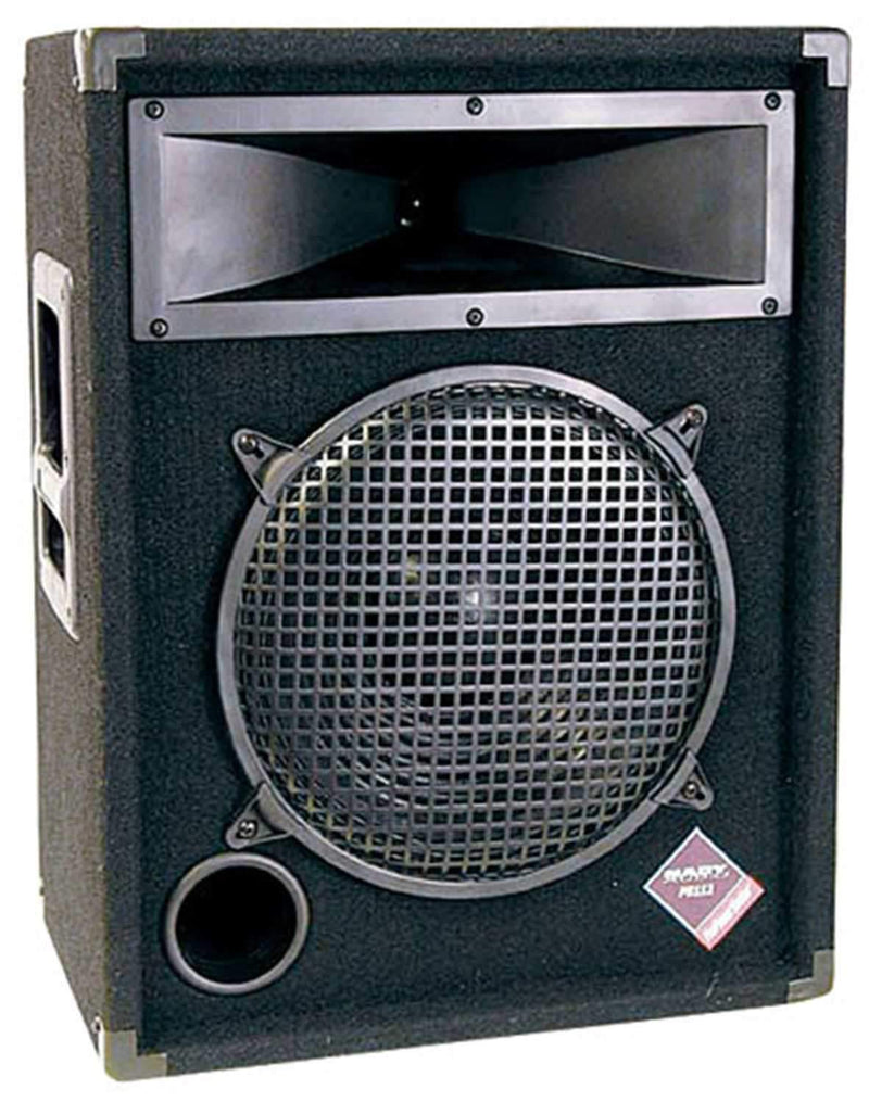 Nady PS-112 12 Two Way 300W Passive Speaker - PSSL ProSound and Stage Lighting
