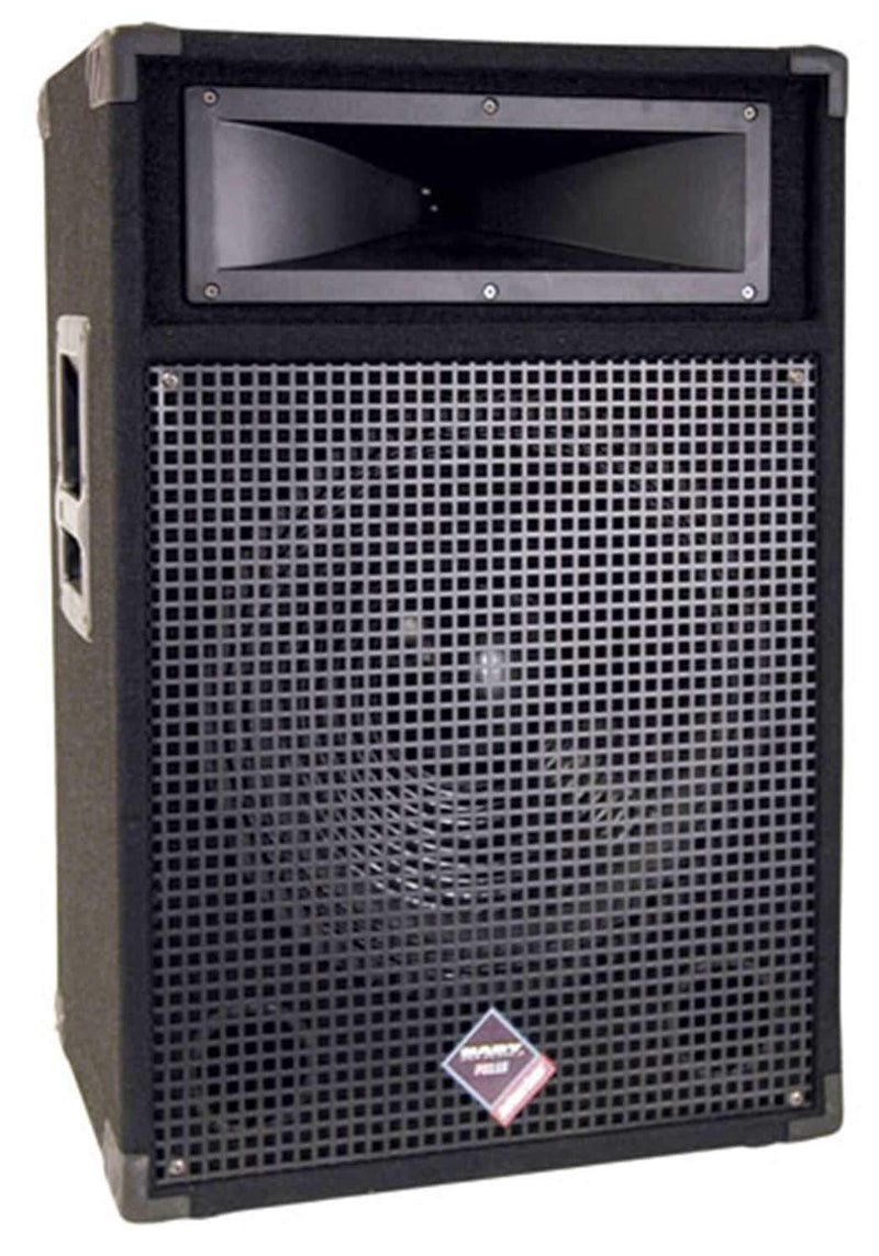 Nady PS115 15In 2 Way 500 Watt Speaker - PSSL ProSound and Stage Lighting