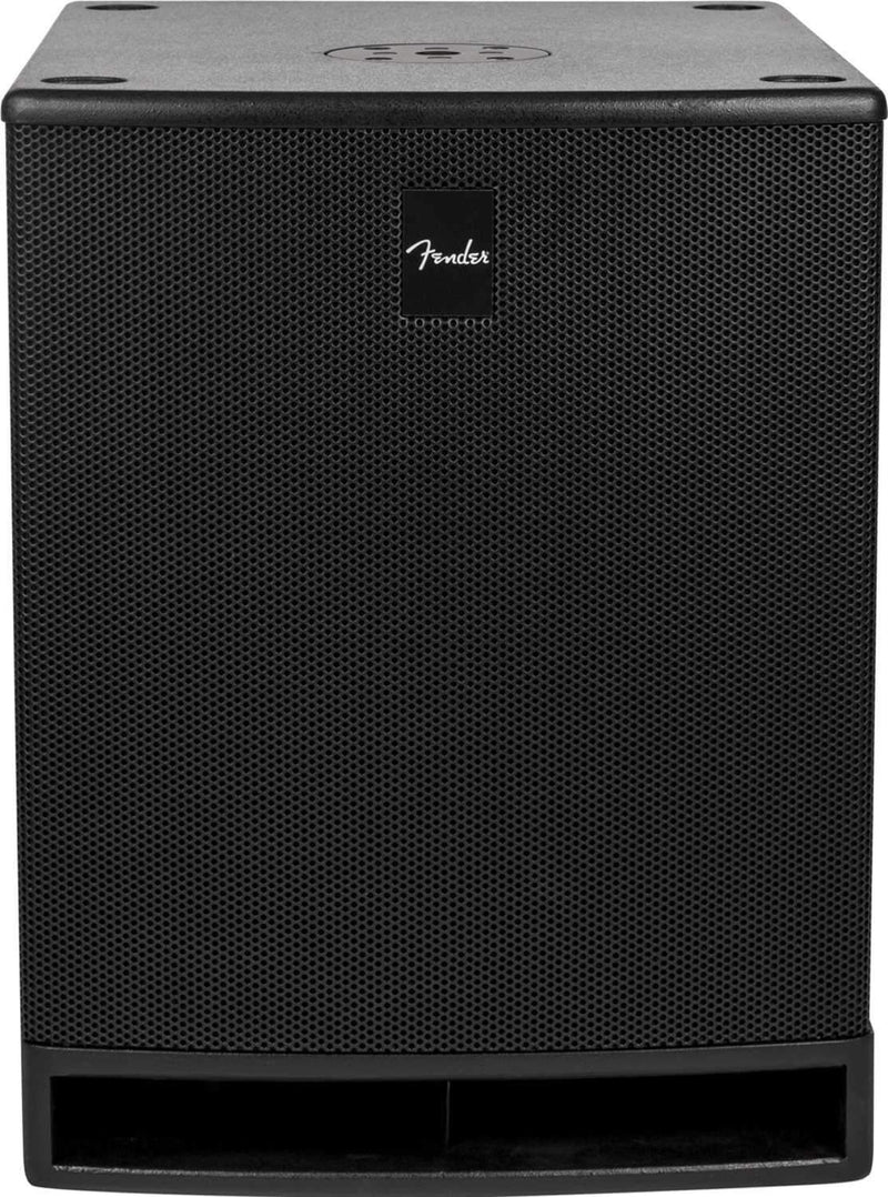Fender PS-512 12 in PA Powered Subwoofer 500W - PSSL ProSound and Stage Lighting