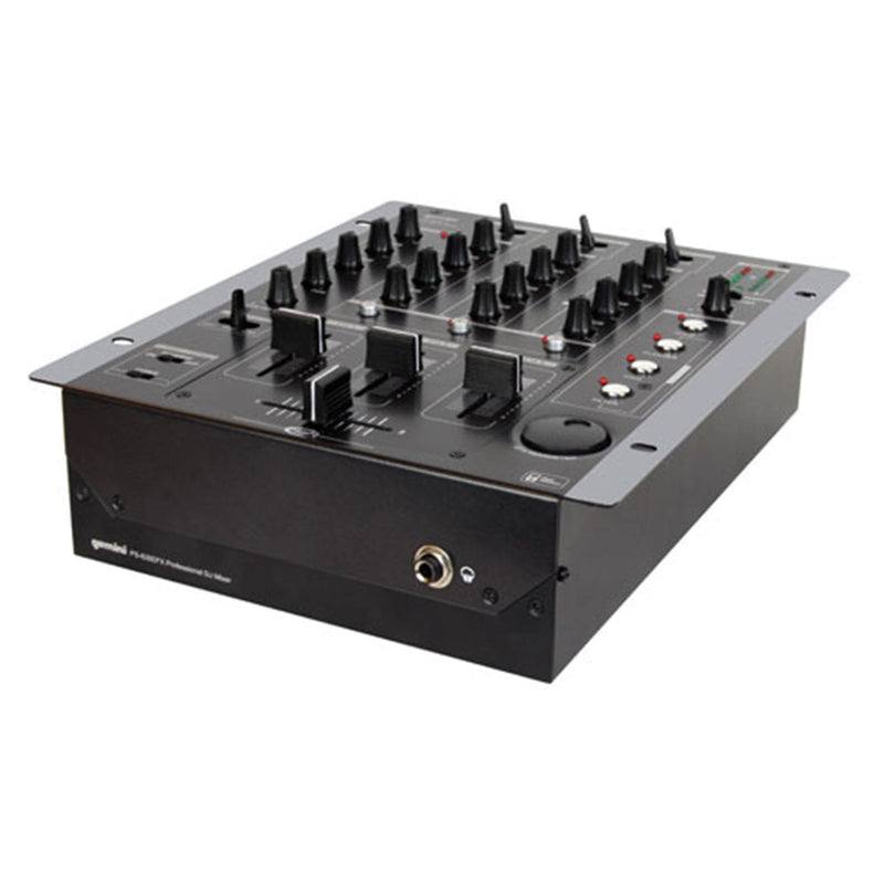 Gemini PS-626EFX 3 Channel 10 DJ Mixer - PSSL ProSound and Stage Lighting