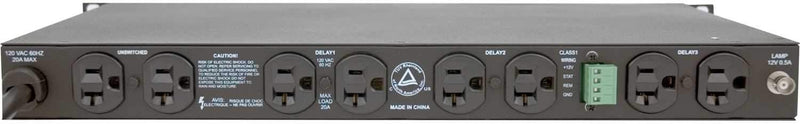 Furman PSPROII 20 Amp Power Conidtioner - PSSL ProSound and Stage Lighting