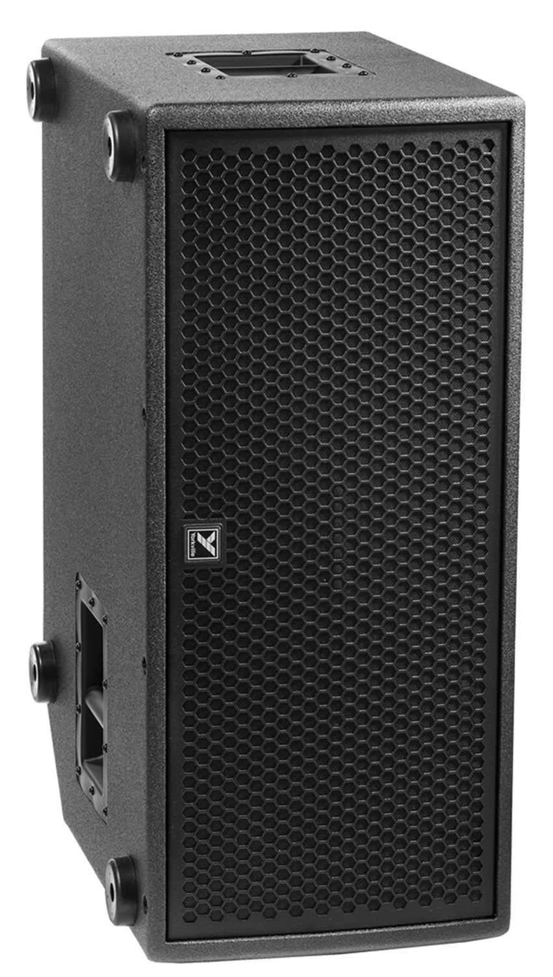 Yorkville PSA1SF Dual 12-Inch Powered Subwoofer - PSSL ProSound and Stage Lighting