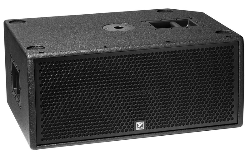 Yorkville PSA1S Dual 12-Inch Powered Subwoofer - PSSL ProSound and Stage Lighting