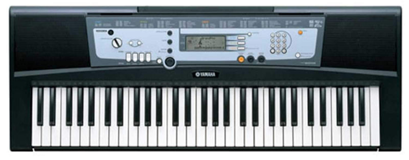 Yamaha PSR-E213 61 Key Portable Grand Feature - PSSL ProSound and Stage Lighting