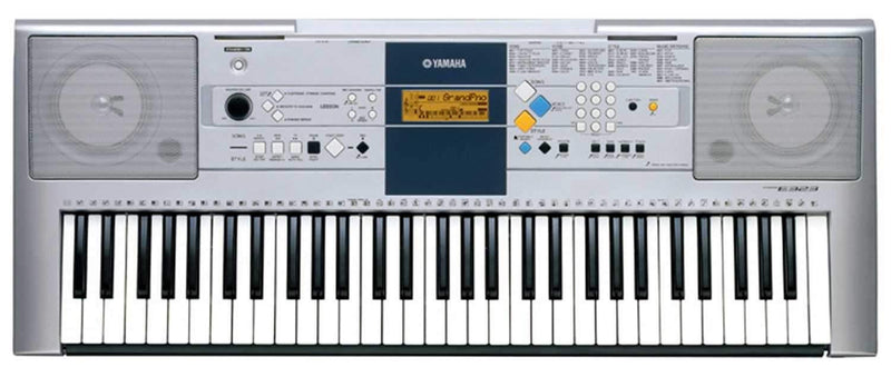 Yamaha PSR-E323 Entry-Level Portable Keyboard - PSSL ProSound and Stage Lighting