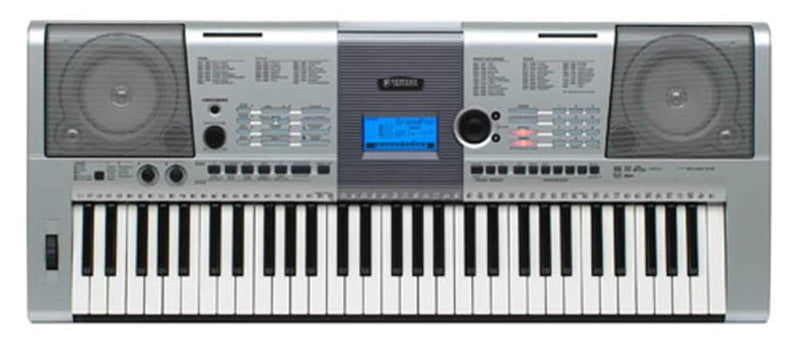 Yamaha PSR-E403 61-Key Portable Kybd with 504 Voices - PSSL ProSound and Stage Lighting