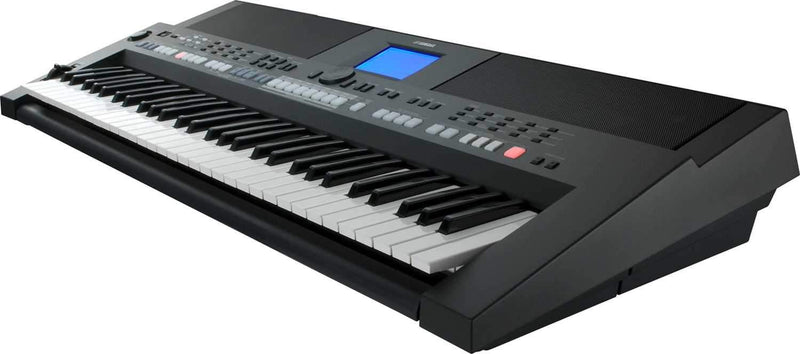 Yamaha PSR-S650 61-Key Arranger Workstation - PSSL ProSound and Stage Lighting
