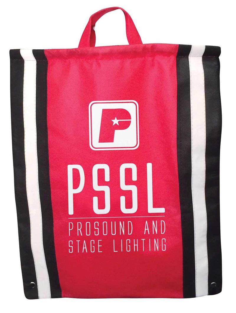 PSSL Gear and Accessory Tote Bag - PSSL ProSound and Stage Lighting