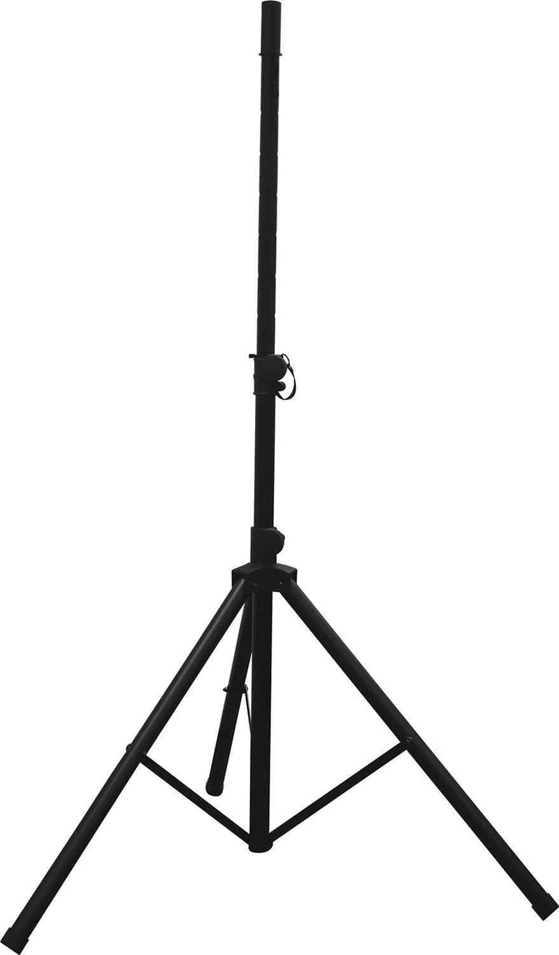 Aluminum Speaker Stand Dual Pack with Bag - PSSL ProSound and Stage Lighting