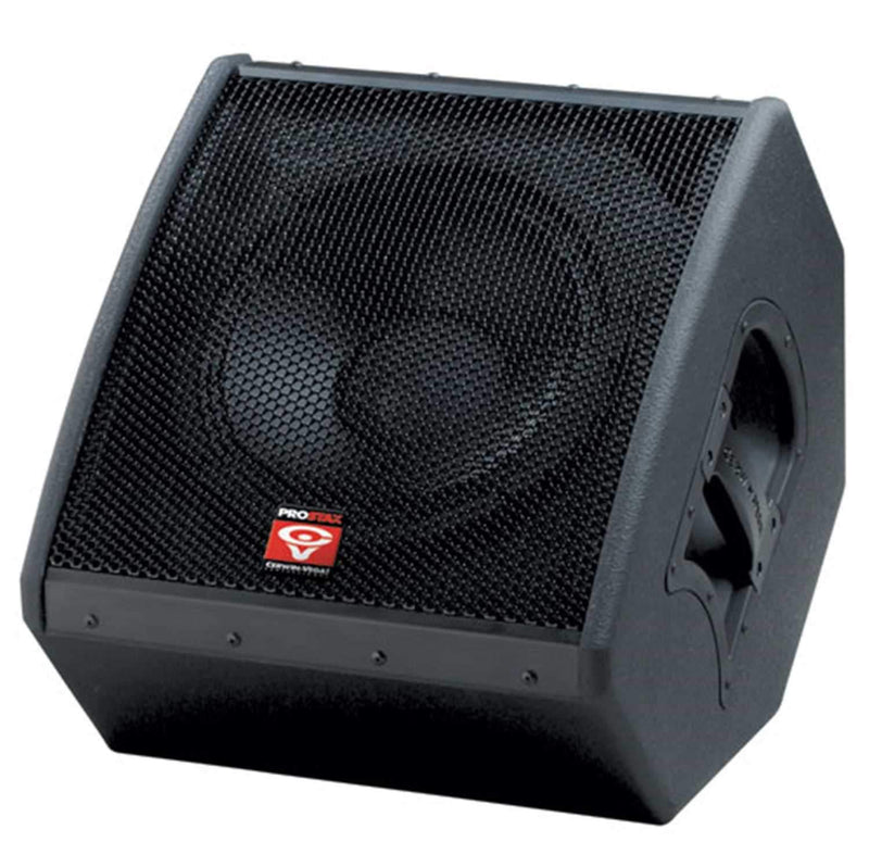 Cerwin Vega Pro Stax 12 2 Way Stage Monitor - PSSL ProSound and Stage Lighting