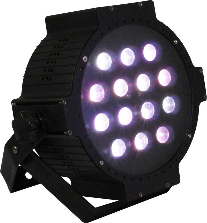 Blizzard The Puck Pro Zoom RGBW LED Wash Light - PSSL ProSound and Stage Lighting