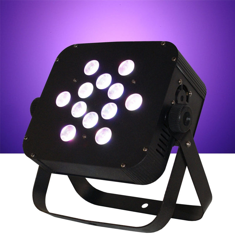 Blizzard The Puck Q12W RGBW 12x 10w LED Wash Light - PSSL ProSound and Stage Lighting