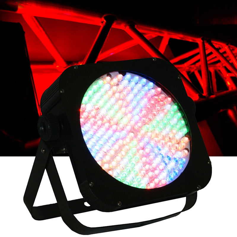 Blizzard The Puck RGBAW LED Par Light with IR Remote - PSSL ProSound and Stage Lighting